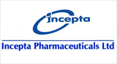 Incepta Pharmaceuticals Ltd