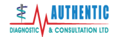 Authentic Diagnostic & Consultation Ltd.