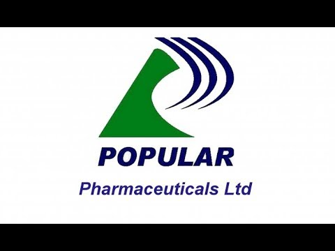 Popular Pharmaceuticals Ltd.
